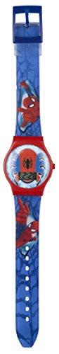 Spiderman SPM71 - Reloj para niño