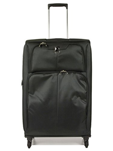 Trolley Grande Delsey | 76 cm | Linea Expert | 000240820-antracite