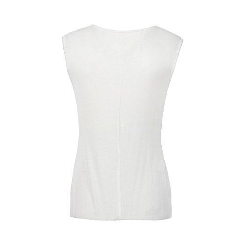 bellybutton - Débardeur - Femme Weiß
