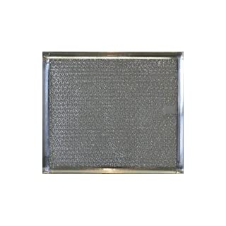 RHF0715 Aluminum Microwave Vent Filter by Accumulair