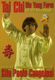 Ausbildung Chi Tai (Tai Chi - Die Yang Form)