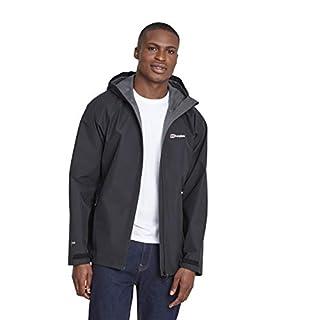 Berghaus Men's Paclite 2.0 Shell Jacket,Black(Black/Black),Medium(99 - 104) (B01N6X3CQE)   Amazon price tracker / tracking, Amazon price history charts, Amazon price watches, Amazon price drop alerts