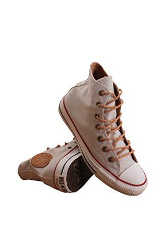 Converse Chuck Taylor Classique Salut Sneaker Parchment/Bl