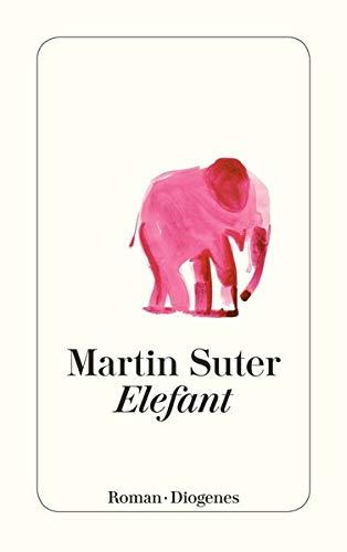 Buchseite und Rezensionen zu 'Elefant (detebe)' von Martin Suter