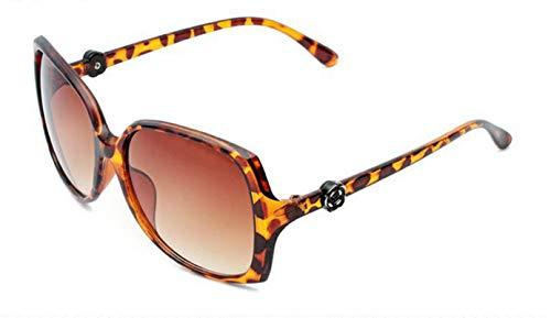 SonMo Sonnenbrille Unisex Damen Herren Blume Retro Runde mit Uv400 Schutz für Herren Autofahren Laufen Radfahren Angeln Golf -