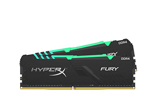 HyperX Fury HX432C16FB3AK2/32 32GB, 3200MHz, CL16 RGB