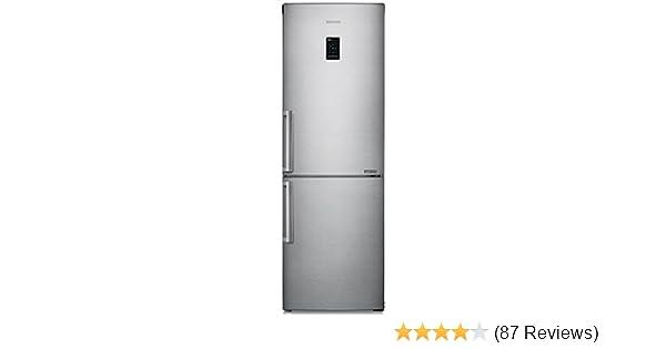 Kleiner Kühlschrank Mit Gefrierfach Saturn : Samsung rb29fejnbsa ef kühl gefrier kombination a 168 kwh