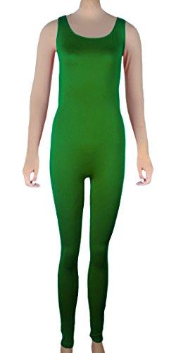 Howriis -  Body  - Donna verde