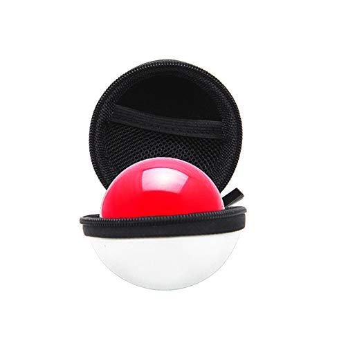 Lywey Schutzhülle für Nintendo Switch Poke Ball Plus Controller Eevee Game Bag - Game-controller-bag
