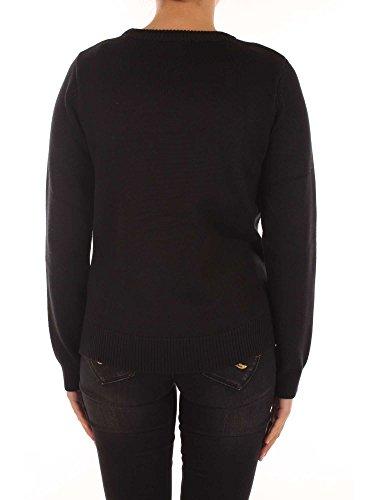 Desigual - Pull - Femme Noir