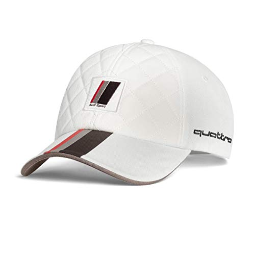 Audi collection 3131800600 Audi Heritage Cap