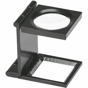 Ecobra Fadenzähler Metall 6-fach