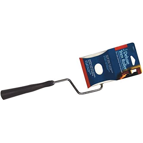 Wooster Brush R105-3 Deluxe Trim 3/8-Inch Roller