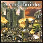 Army Builder (PC CD-ROM) (Pc-builder)