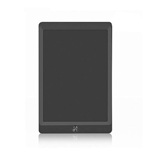 SMBYQ 8.5-Zoll LCD-Writing Tablet Electronic Writing & Drawing Board Doodle Board-Can Werden als Office Whiteboard Bulletin Board Memo Notice Board Large Daily Daily Planner verwendet,Black