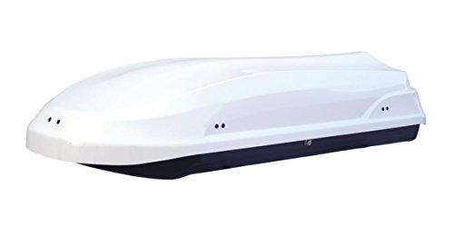 Fabbri Box Auto Dachbox 460weiß