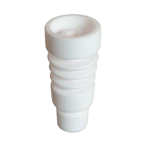 formax420 universel en céramique vernis à ongles mâle compatible avec 14 mm/18 mm/19 mm femelle joint d'huile pour bas de ligne