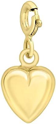 Carissima Gold Pendientes de mujer con oro amarillo de 9 quilates (375/1000)