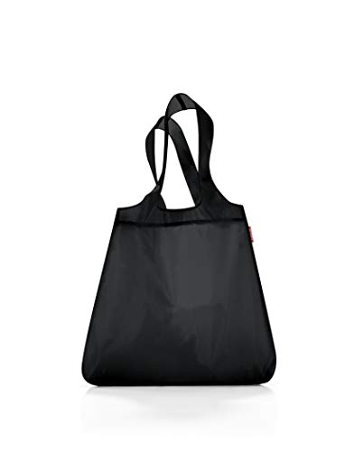 Reisenthel Mini Maxi Shopper Sporttasche, 15 Liter, Black
