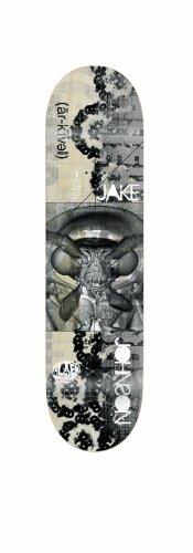 Tavola Alien Workshop: Archival Johnson Grey (Alien Workshop Skateboard)