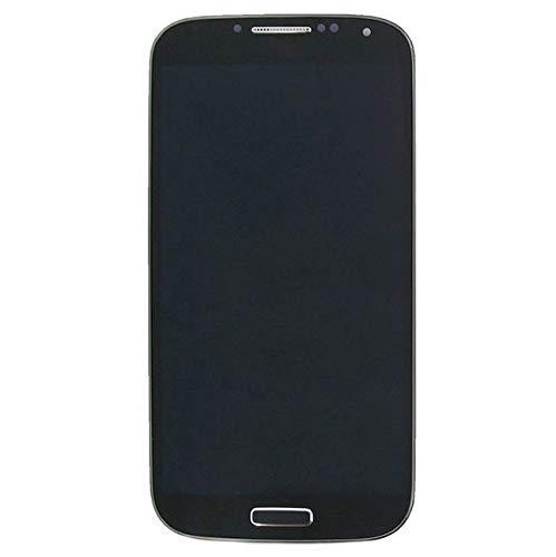 TONGZHENGTAI Handy-Ersatzteile Ersatz LCD-Bildschirm for Samsung Galaxy S4 CDMA / I545 (Farbe : Schwarz)