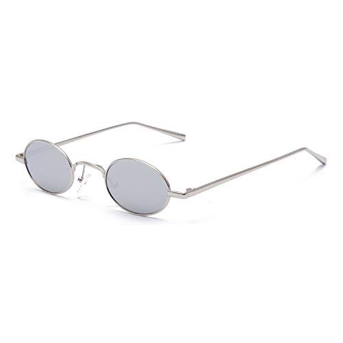 Wghz Kleine runde Sonnenbrille Frauen Marke Vintage Brillen metallrahmen hd uv400 Ozean objektiv Sonnenbrille Brillen