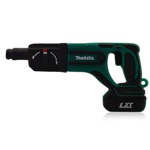 818-Shop No50200070004 USB-Sticks (4 GB) Werkzeug Bohrhammer - 4 Gb Werkzeuge