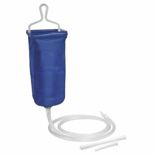 Lavamiento intestinal - 2 litros