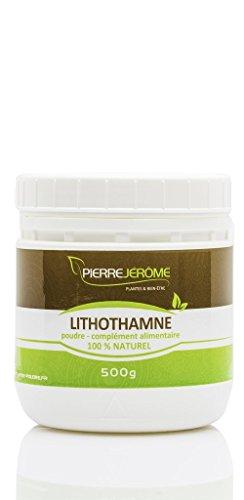 Lithothamne 500 grammes en poudre - Pierre Jérôme®