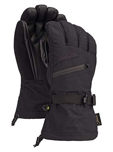 Burton Herren Gore Handschuhe, True Black, L -
