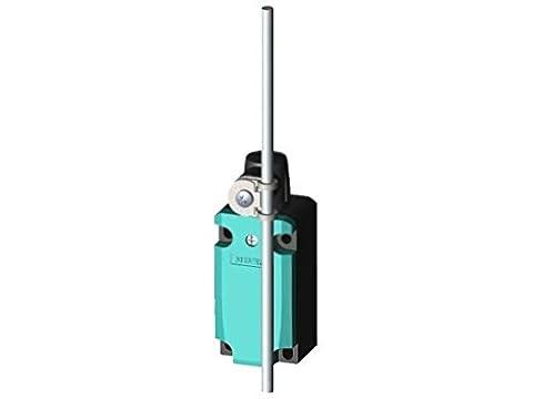 3SE5112-0CH80 Limit switch aluminium adjustable rod length 200mm NO +