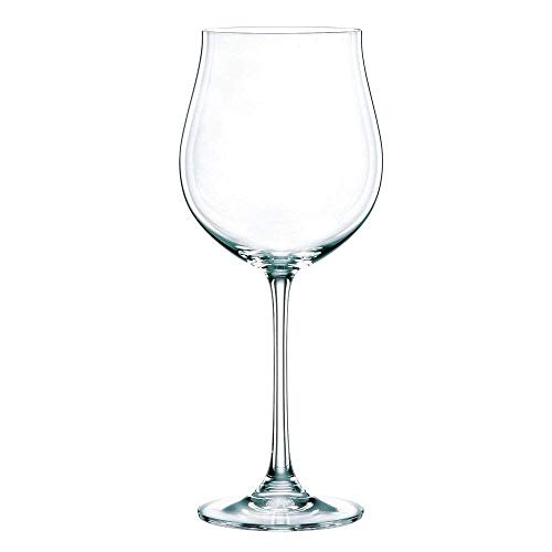 Coffret 4 verres Bourgogne Vivendi, Nachtmann