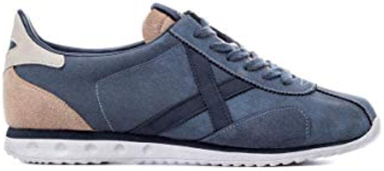 Mr.   Ms. Munich scarpe da da da ginnastica Sapporo 28 Sensazione di comfort Vendita di fine anno Eccellente funzione | Economico  | Maschio/Ragazze Scarpa  1d1f08