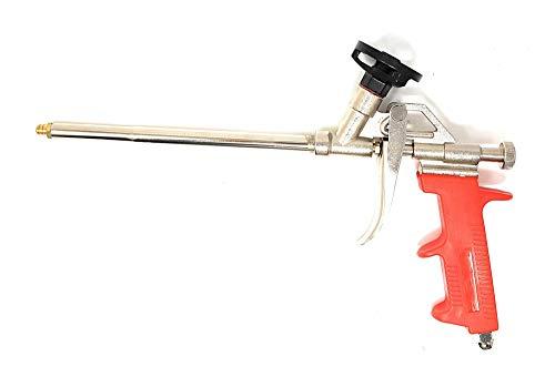 DWT-GERMANY 100015 Universal Schaumpistolen Bauschaum PU Abdichtungspistole Bauschaumpistole