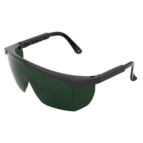 Gafas Pro-3 Gafas protección ojos depilación HPL/IPL