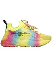 87969da7facc8 Stella Mccartney Mujer 570709W188G4766 Tela Zapatillas