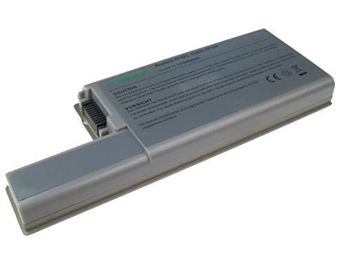 Notebook Laptop Batterie Akku passend für Dell Latitude D531 D531N D820 D830