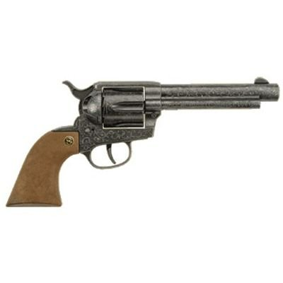 "Preisvergleich Produktbild Schrödel 207 0838 - Pistole ""Samuel Colt"", antik 12-Schuss, 27 cm"