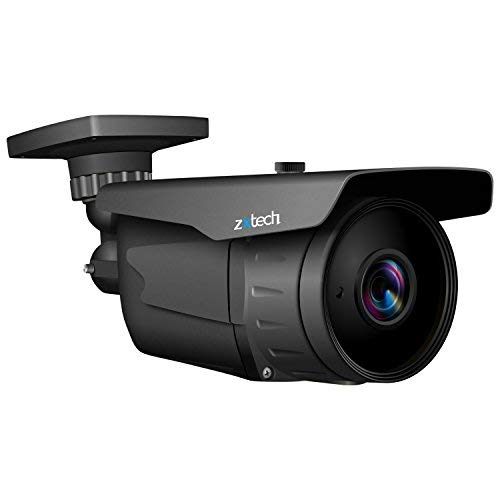 60 m IP 2,4 MP 2.8-12 mm H264 Bullet IP Grau Bullet CCTV Kamera mci281o6 ()