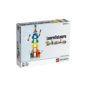 LearnToLearn Core Set & Curriculum Pack LEGO® Education: LEGO ...