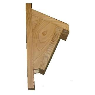 3 x BAT BOXES – BAT HOUSE – BAT NEST – SINGLE CHAMBER – CEDAR – PREMIUM QUALITY 313KP6jdYxL