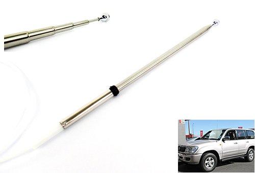 Toyota Land Cruiser 98-07elettrico cavo di alimentazione antenna antenna Mast Tooth Cord Lexus LX470Luffy