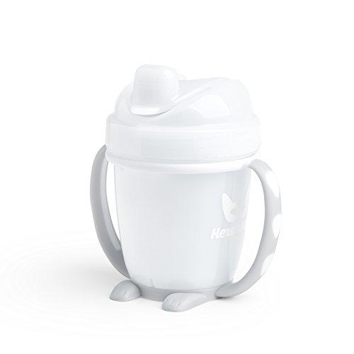 Herobility HEROB022 - Vaso con boquilla