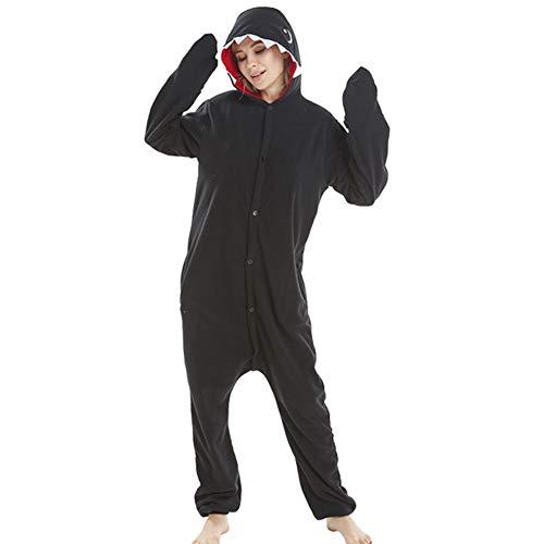 Trajes De Una Pieza Cosplay Pijamas Enteros Adulto