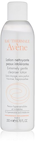 Avene Lotion (Avene extremadamente suave limpieza lotion-6.76 oz 6.76 oz/200 ml)