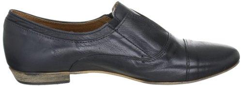 Bronx BX 179 64972-A, Chaussures basses femme Noir-TR-I3-4
