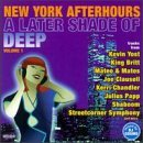 New York Afterhours: Later Shade of Deep 1 by Various Artists