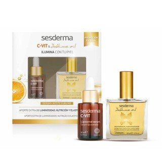 Sesderma C-Vit liposomal serum 30 ml,+Aceite sublime,50ml