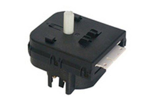 Ariston Indesit Waschmaschinen-Timer. Teilenummer des Herstellers: C00064555 - Timer-teilenummer
