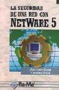 La seguridad de una red con NetWare 5.